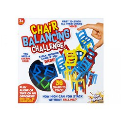 Balancing Chair Game