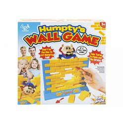 Humpty's Wall Game