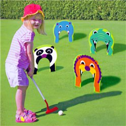 Animal Golf Outdoor Game