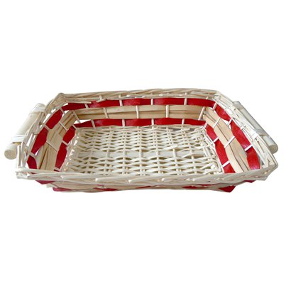 Rectangle Tray Basket - 44cm