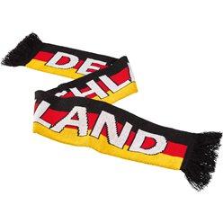German Euro Cup Scarf
