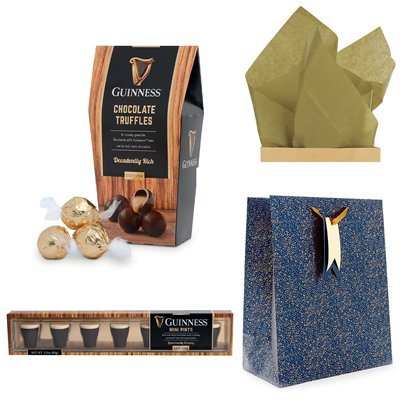 Guinness Truffles Gift Bundle