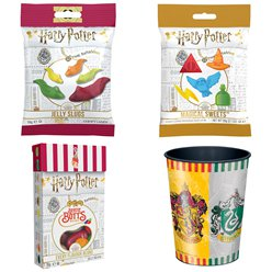 Harry Potter Gift Cup & Sweets