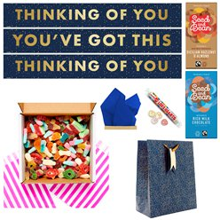 Thinking of You Fizzy Sweets Care Package
