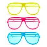 Neon Glasses- Assorted Colours
