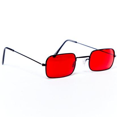 Vampire Glasses - Halloween Fancy Dress Accessories left