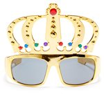 King Gold Glasses