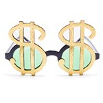 Dollar Sign Glasses