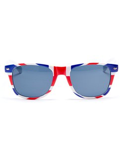 Union Jack Glasses