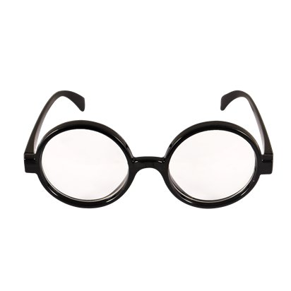 Wizard Boy Glasses - Harry Potter Glasses & Accessories front