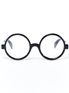 Wizard Boy Glasses
