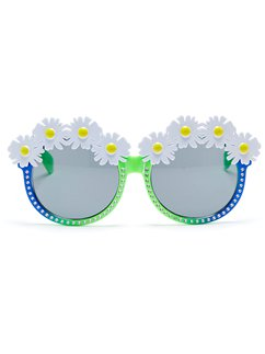 Daisy Glasses