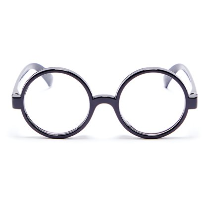 Wizard Boy Glasses - Harry Potter Fancy Dress Accessory front