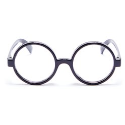 Fancy Dress Accessories Wizard Boy Glasses