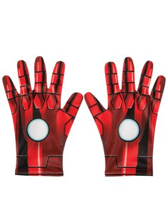 Adult Iron Man Gloves
