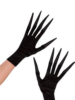 Creepy Gloves