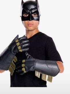 Childs Batman Gauntlets