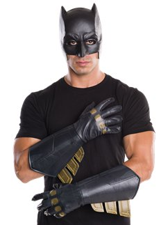 Batman Gauntlets - Adult