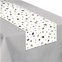 Graduation Paper Table Runner - 33cm x 8.22m