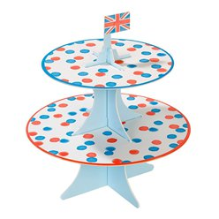 Great British Cake Stand