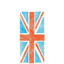 Great British UJ Napkins - 33cm