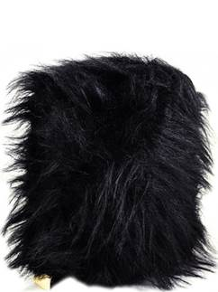 Childs Bearskin Military Hat