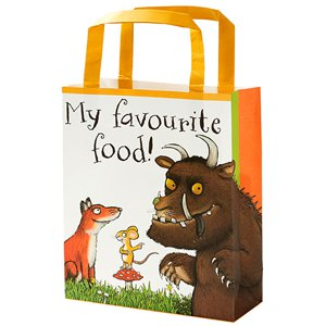 The Gruffalo Party Bags