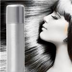 Silver Glitter Hair & Body Spray - 75ml