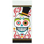 Halloween Bags & Bowls Day of the Dead Cello Bags