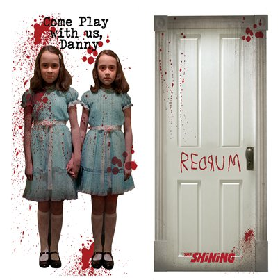 The Shining Scene Add-On's