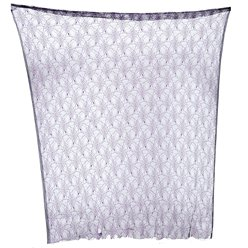 Spider Web Net Curtain - 2m