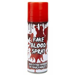 Blood Decorating Spray - 175ml can