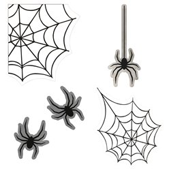 Spider Web Transfers