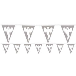 Ghost Bunting - 10m