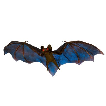 Light Up Bat - 80cm