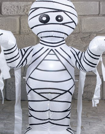 Inflatable Mummy - 1.2m