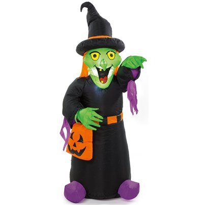 Witch Inflatable - 1.2m