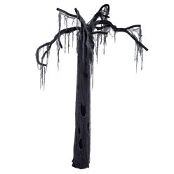 Halloween Tree Ceiling Decoration (1.95m)
