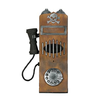 Old Ringing Phone - 35cm