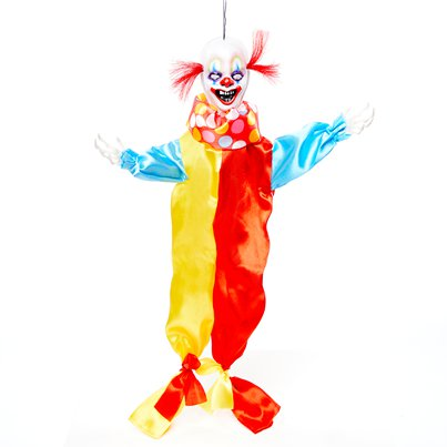 Creepy Dancing Clown (60cm)