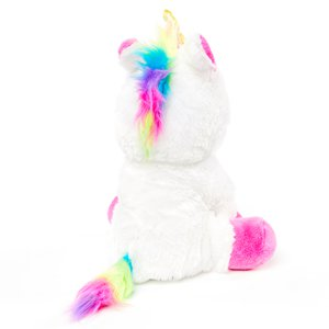 Animated Sinister Unicorn - 25cm Movement & Sound