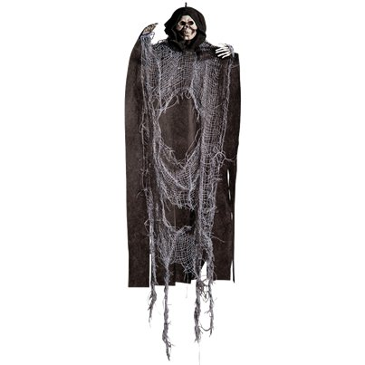 Black and Grey Hanging Reaper - 60cm