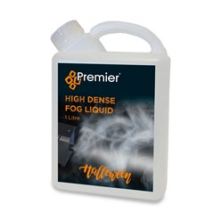Highly Dense Fog Liquid - 1ltr