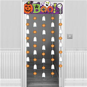 Family Friendly Door Curtain - 1.9m