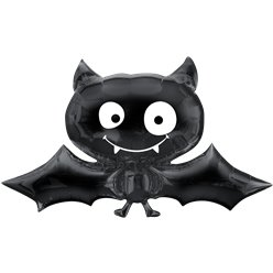 Black Bat Super Shape