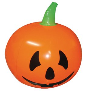 Inflatable Pumpkin - 40cm