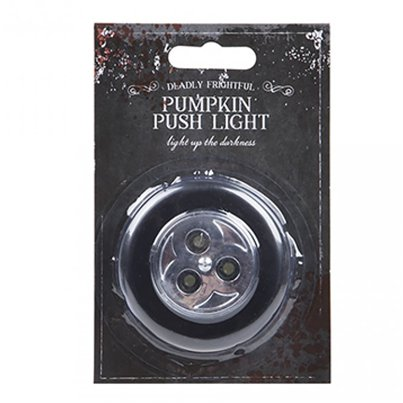 LED Pumpkin Illumination Bulb