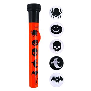 Halloween Torches Assorted