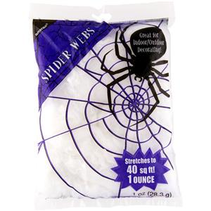 Spiders Web - 40sq ft