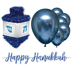 Hanukkah Value Decorating Kit
